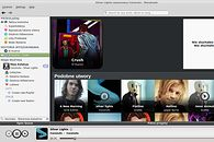 Przegląd odtwarzaczy audio na Linuksie - Tomahawk w wersji 0.7