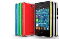 Lumia 1320, 1520 oraz 2520 - nadganienie konkurencji w wykonaniu Nokii - Dla ciekawych - oto nowa Asha 500, jedna z trzech zaprezentowanych