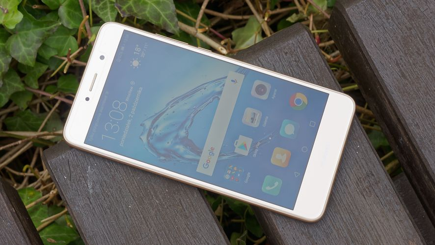 Huawei Y7 – test dobrego smartfona z 5,5-calowym ekranem HD
