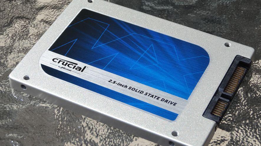 Crucial MX100 – bardzo szybki, atrakcyjny cenowo dysk SSD