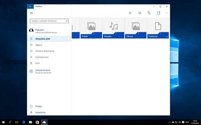 Uniwersalna aplikacja przegra z przyzwyczajeniami z Windowsa 8.1?