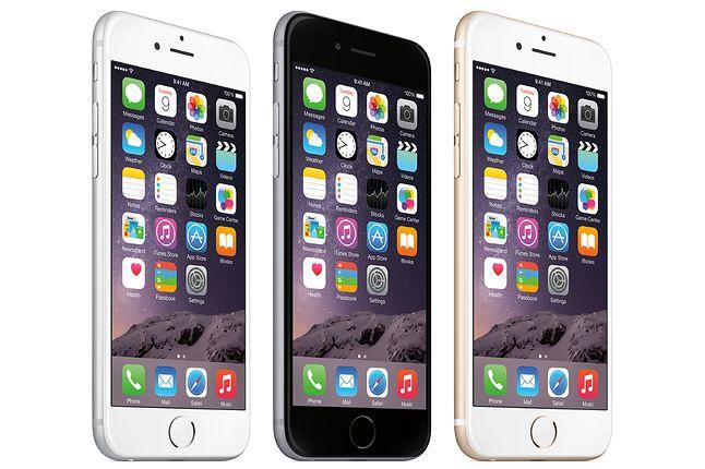 iPhone 6s nadal wygląda świetnie.