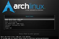 Instalacja Arch Linuksa na VirtualBoksie — czyli jak powinno to wyglądać, tak mniej-więcej