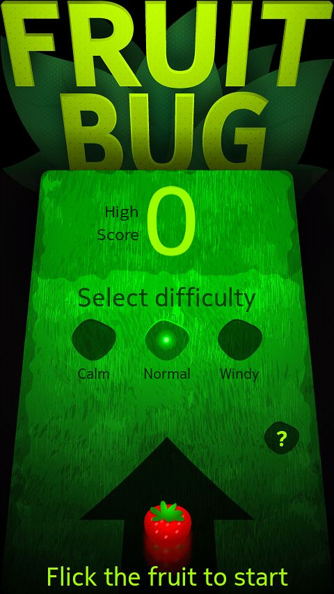 Warto zagrać: Fruit bug