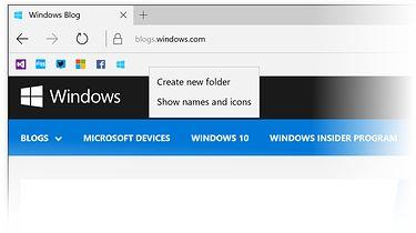 Microsoft chyba wreszcie przejrzał na oczy, aż nie jestem w stanie złapać tchu – wszystko o kompilacjach 14267 i 14271 (desktop) oraz 14267 i 14267.1004 (mobile)