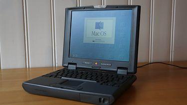PowerBook 2400 – PowerBook z wąsami