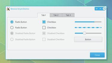 Chcesz zmienić wizualne oblicze KDE? Teraz masz na to szansę...