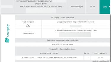 Ortopeda na NFZ a naprawa gwarancyjna modemu 3G usb…