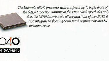 Quadra 800/840AV