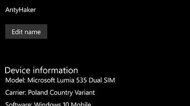 To już pewne, iż Windows 10 Creators Update zyska oznaczenie 1703 – pełne poprawek kompilacje o numerze 15055 (desktop) oraz 15051 i 15055 (mobile) - Starsza jeszcze 1607