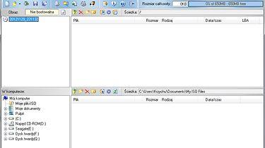 Czas na Windows Server 2012 cz.1 - Instalacja systemu - UltraISO - strona główna