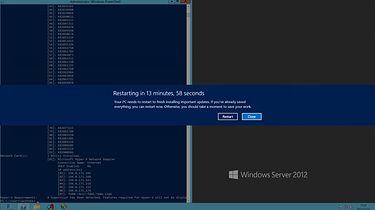 Niepokorny Windows Server i (do bólu) automatyczne aktualizacje