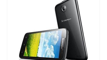 Lenovo a850 - krótka recenzja