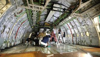 Zaglądamy na zaplecze największej międzynarodowej linii lotniczej świata