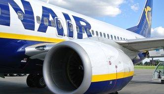 Ryanair odwołuje loty. Kłopot dla prawie 50 tys. pasażerów