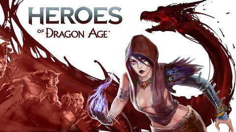 Producent z Bioware pyta graczy czy chcieliby zagrać w Dragon Age Tactics. Kolejna gra z serii w drodze?