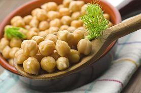 Cieciorka - właściwości, przepisy. Jak zrobić hummus z ciecierzycy?