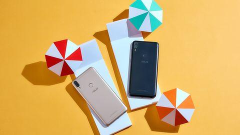 Nowy ASUS ZenFone Max Pro (M1) łączy wydajność i duży akumulator
