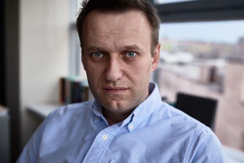 Nowiczok w butelkach po wodzie. To tam otruto Aleksieja Nawalnego