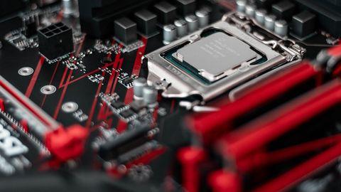 Intel pracuje nad nową litografią. Są pierwsze szczegóły