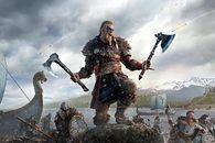Premiery sierpnia. Powrót Ghost of Tsushima, Psychonauts 2, New World... - Assassin's Creed: Valhalla