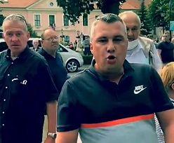Wybory 2020. Agresja na wiecu Andrzeja Dudy. Posłanka KO zwyzywana