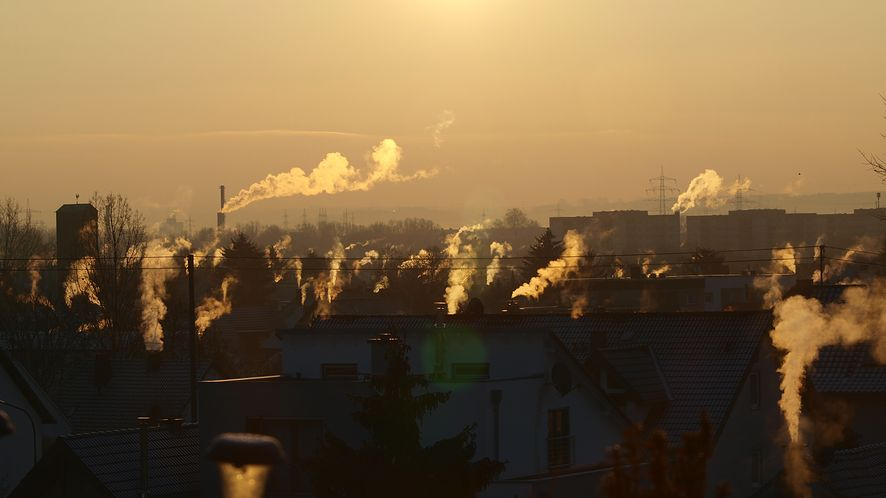 Aktualizacja Kanarka: od teraz sprawdzisz jakość powietrza na nowym widoku mapy