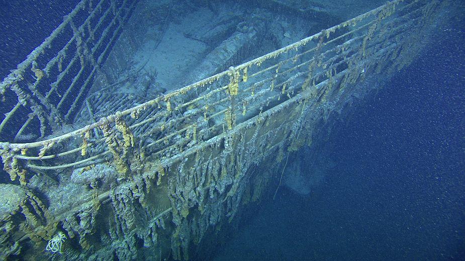 Titanic: Zagadka rozwiązana