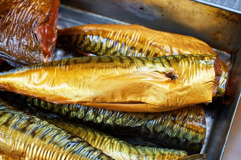 Najbardziej wartościowa część ryby. Zazwyczaj ląduje w koszu