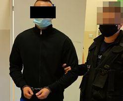 Lublin. Pseudokibic przechowywał w mieszkaniu aż 37 kilogramów narkotyków