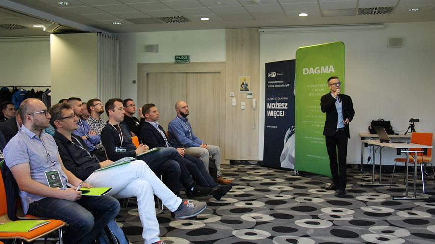 Kolejna konferencja Hack&Security jest już za nami, fot. materiały prasowe
