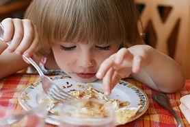 Obiad dla przedszkolaka