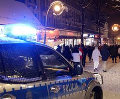 Szaleństwo w Zakopanem! Tłumy zaczęły tańczyć na Krupówkach