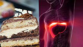 Produkty, które szkodzą wątrobie. Wyrzuć je z jadłospisu (WIDEO)