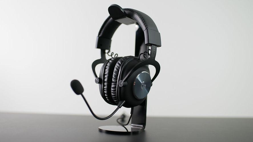 Logitech prezentuje nowe słuchawki, fot. materiały prasowe