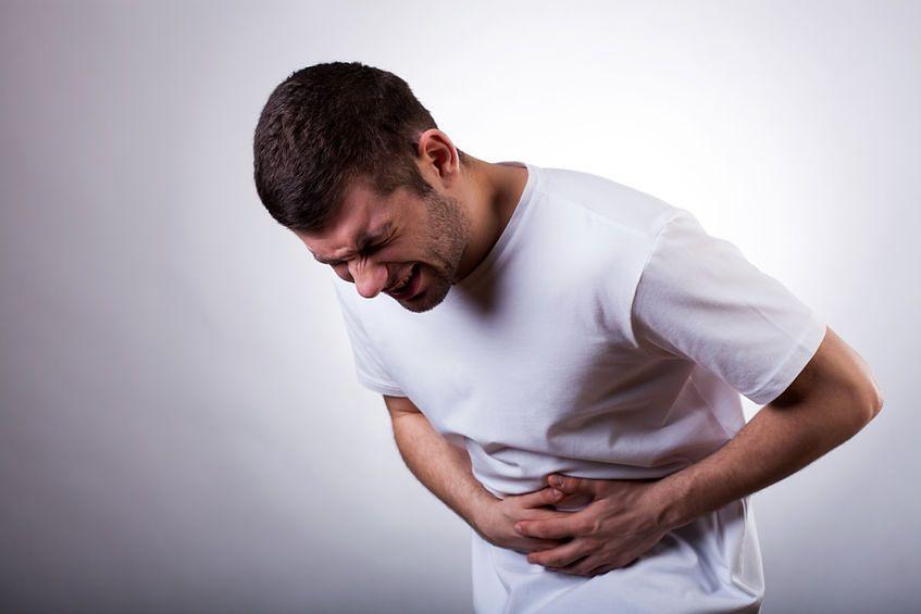 Ból brzucha to nie tylko niestrawność