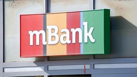 Oszuści wyłudzają dane kart mBanku. Podszywają się pod serwis z serialami