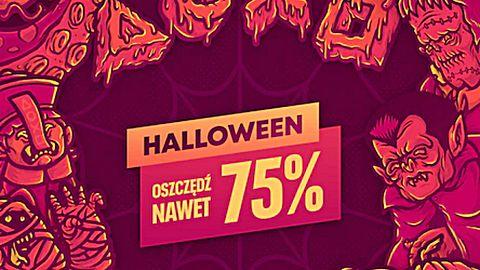 PS Store organizuje wyprzedaż na Halloween. Dobre gry w niskich cenach