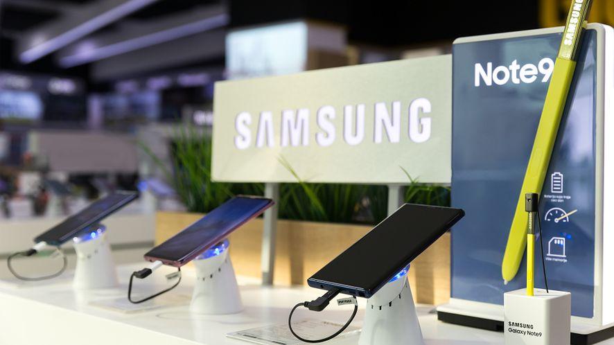 Gigant szykuje się na powrót do chińskich fabryk, fot. Shutterstock.com
