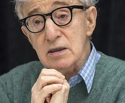 Woody Allen wydał oświadczenie. Córka oskarża go o pedofilię