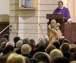 Ksiądz Dariusz Oko wywołał burzę w Niemczech. Polski rząd go broni