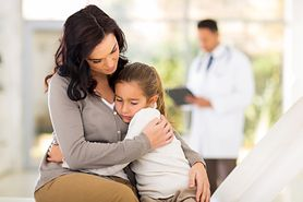 Najczęstsze pytania zadawane przez mamy przeziębionych dzieci