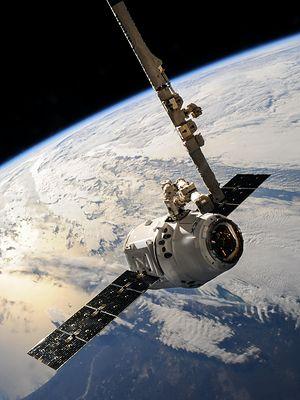 Japonia wkracza w przyszłość i opracowuje drewniane satelity