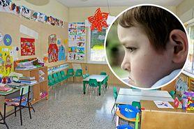 Nie przyjęli dziecka samotnej matki do przedszkola. Wymagali podpisu ojca, który się nad nią znęcał