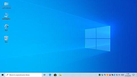 Windows 10 1903 z większą tendencją wzrostową - udziały poszczególnych wersji pod koniec lipca