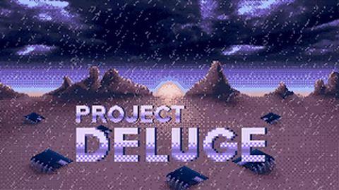 Project Deluge - kolejny wysyp (a właściwie potop) wersji beta wielu gier!