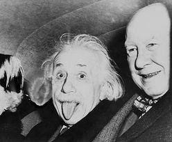 Pisze Einstein do warszawiaka. List z E=mc2 sprzedany za fortunę