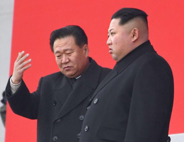 Strażnicy Kim Dzong Una byli bezwzględni. Zabili obywatela
