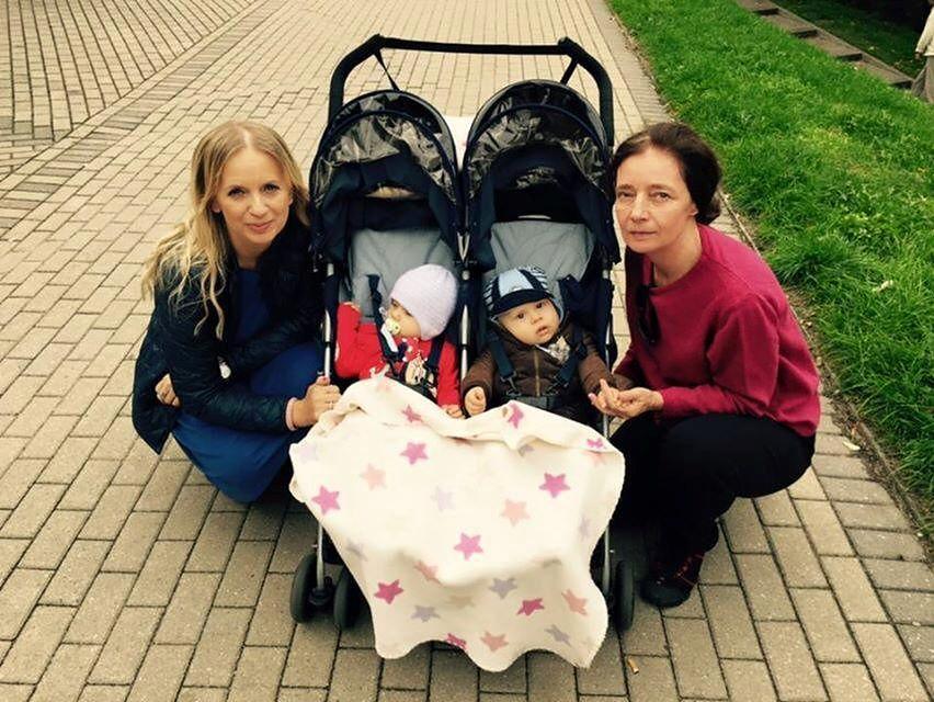 Barbara Sienkiewicz jest najstarszą matką w Polsce