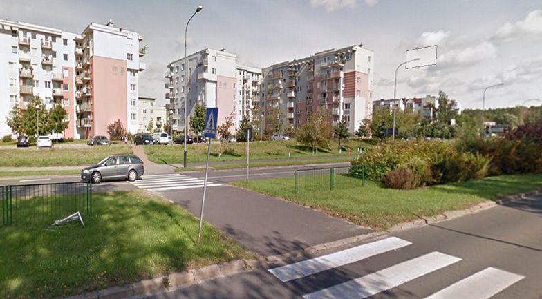 Poznań. Młody mężczyzna zginął na pasach. Kierowca obwinia jego dziewczynę